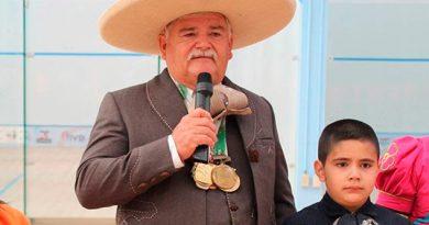 Veracruz, potencia en charrería