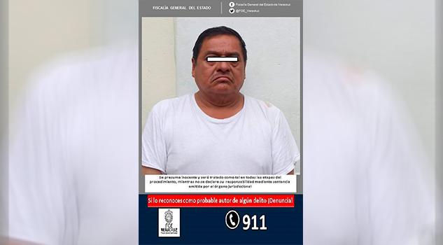 Vinculan a proceso a imputado por ultraje y robo en Martínez de la Torre
