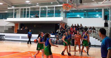 Halcones UV por el título del basquetbol femenil