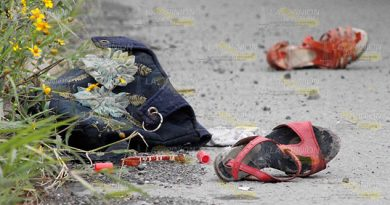 Veracruz encabeza crímenes de odio