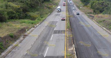 Mejora en carreteras