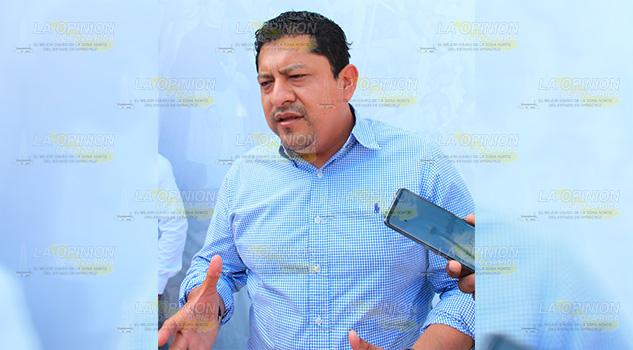 Alcalde Mariano Romero, reprueba trabajo de la FGE