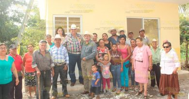 Alcalde entregara más de 100 viviendas a habitantes de Espinal