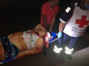 Apuñalan a mujer en un hotel de Tuxpan