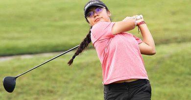Arranca el torneo internacional de golf en Veracruz