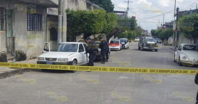 Asesinan a empleados de alcalde de Martínez de la Torre