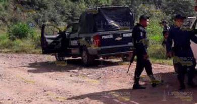 Atracos a mano armada en Xicotepec de Juárez