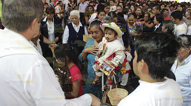 Buscan el milagro con la Guadalupana