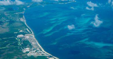 Cancún recibirá más de 600 mil turistas en fin de año