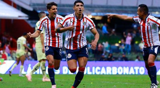 Chivas ya se está armando para el Clausura 2019