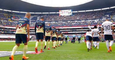 Clásico capitalino y revancha en la liguilla de la Liga MX