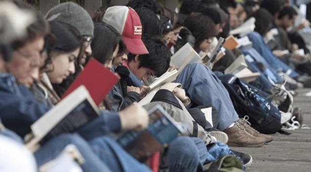 Conoce los 5 libros más vendidos en México