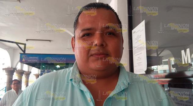 Controlan ambulantaje en Tuxpan