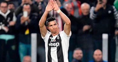 Cristano Ronaldo condena racismo contra Kalidou Koulibaly