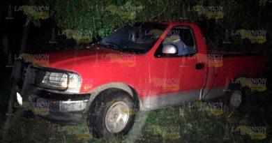 De nueva cuenta, el exceso de velocidad provoca accidente en la Tuxpan-Poza Rica