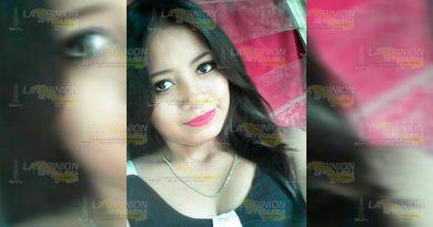 Desaparece adolescente en Poza Rica
