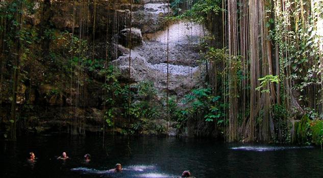 Descubren en México un centro ceremonial de 2 mil 300 años