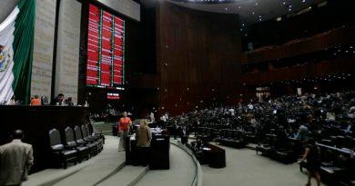 Diputados alistan debate sobre creación de Guardia Nacional