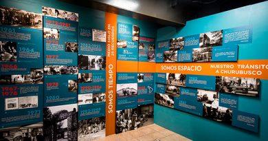ENCRyM conmemora 50 años de su fundación