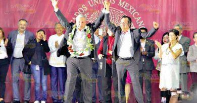 Empleo y Educación para Veracruz AMLO