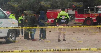 Explosión de pirotecnia deja 5 muertos en Querétaro