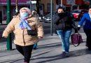 Regresa el frío al norte, noreste y oriente del país
