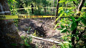 Federales aseguran toma clandestina en Tihuatlán
