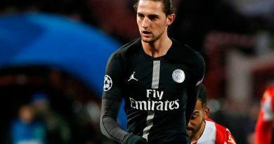 Fin de la novela Barça descarta acuerdo con Adrien Rabiot