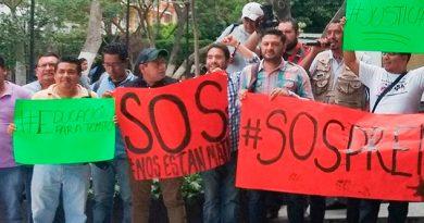 Fiscalía de Oaxaca investiga amenaza contra periodistas
