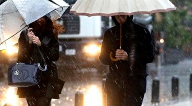 Frío, lluvias y ambiente gélido provocará el Frente Frío 15