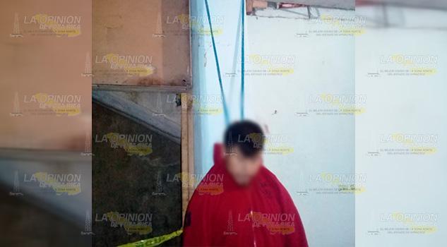 Hombre se quita la vida en Huauchinango