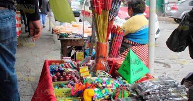 Ilegal venta de explosivos en Poza Rica