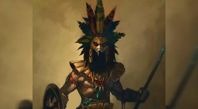 Ixtlilxochitl, el verdadero conquistador de Tenochtitlan