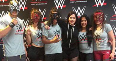 Konnan asegura que tres mexicanos impresionaron a la WWE en pruebas