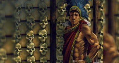 La historia del heroico padre de Cuauhtémoc