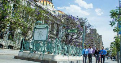 México recibirá 8 millones de turistas en esta temporada decembrina
