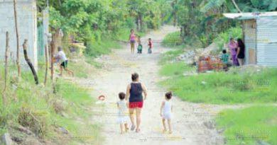 Mejor alumbrado mayor seguridad en Poza Rica