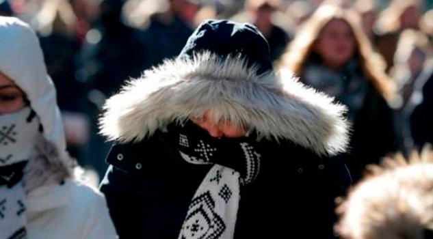 Nuevo Frente Frío bajará aún más la temperatura en varios estados