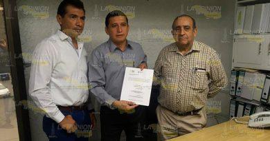 Nuevo director toma posesión de CAEV en Poza Rica