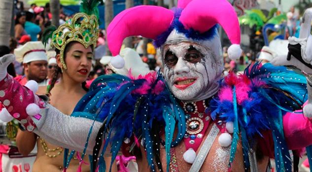 Pedirán apoyo económico al Gobierno Estatal para el Carnaval de Veracruz