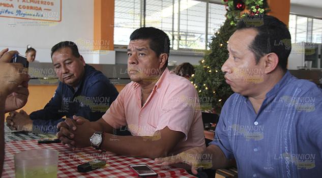 Promueven derechos laborales en Poza Rica