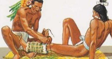 Que sucedía con los discapacitados en Tenochtitlan