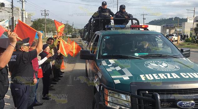 Quedan sin efecto multas de Tránsito