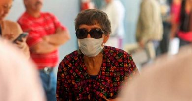 Reportan 70 muertes por influenza AH1N1