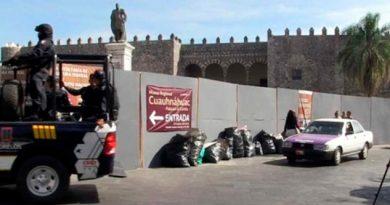 Se agrava crisis de basura en Cuernavaca y ya afecta zonas turísticas