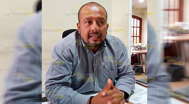 Secretario del Ayuntamiento de Coatzintla lamenta estadísticas de inseguridad