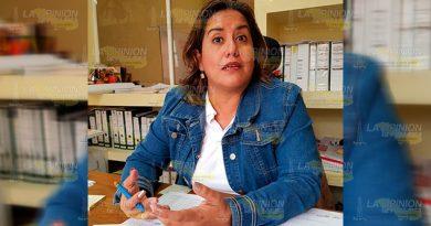 Sin pendiente de obras para el próximo año en Coatzintla