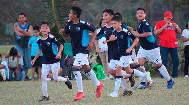 Surgieron los ganadores de la Copa en la Liga Talento Veracruzano