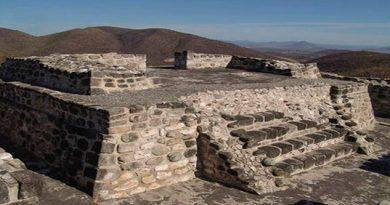 Xochicalco celebra 19 años de ser Patrimonio Mundial Arqueológico