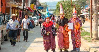 Tejoneros piden apoyo para llevar a cabo la tradicional Danza